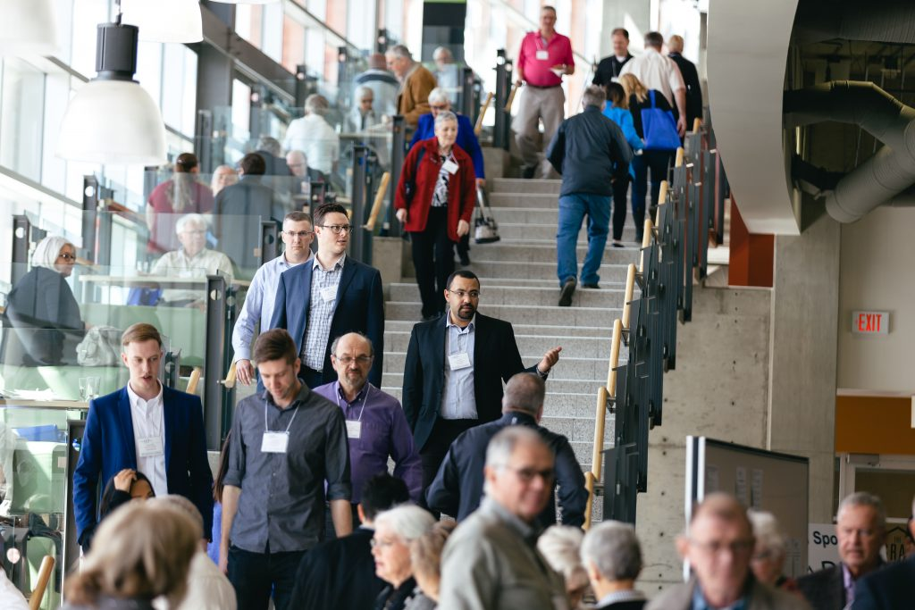 Alberta Condo Expo Guests