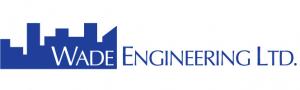 Wade Engineering Ltd. Logo