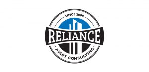 Reliance Asset Consulting logo