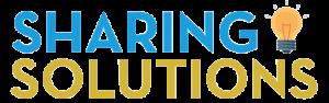 Sharing Solutions logo