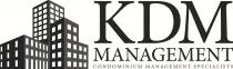 KDM Logo PNG